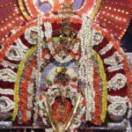 ಪುತ್ತೂರ ಶ್ರೀ ಮಹಾಲಿಂಗೇಶ್ವರ ದೇವರು, ಜಾತ್ರೆಯ ಅಲಂಕಾರಲ್ಲಿ