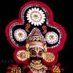 ತ್ರಿಶಿರ - ಉಬರಡ್ಕ ಉಮೇಶ ಶೆಟ್ಟಿ