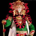 ಅರ್ಜುನ - ಮಧೂರು ರಾಧಾಕೃಷ್ಣ ನಾವಡ