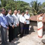 bharathi college Pooja 2