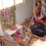 ಶ್ರೀ ಸತ್ಯನಾರಾಯಣಪೂಜಾವ್ರತಕಥಾ - ದ್ವಿತೀಯೋಧ್ಯಾಯಃ