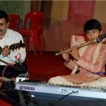 ಮಾಣಿಪ್ಪಾಡಿ ರಾಮಚಂದ್ರ/ಶಶಾಂಕ್ ಅವರ ಜುಗಲ್ ಬಂದಿ