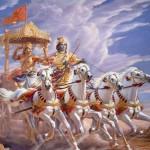 ಶ್ರೀಮದ್ಭಗವದ್ಗೀತಾ – ಪ್ರಥಮೋsಧ್ಯಾಯಃ : ಶ್ಲೋಕಂಗೊ 1 – 10