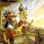 'ಶ್ರೀಮದ್ಭಗವದ್ಗೀತಾ' - ಪೀಠಿಕೆ, ಧ್ಯಾನ ಶ್ಲೋಕಂಗೊ.