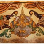 ತಂಜಾವೂರ್ ಚಿತ್ರ