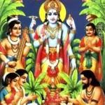 ಬಟ್ಯನ ಮನಗೆ ಬಂದ ಸತ್ಯನಾರಾಯಣ
