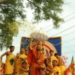 shankara panchamee meravanige