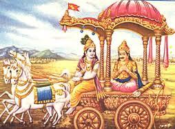 ಅಧಶ್ಚೋರ್ಧ್ವಂ ಪ್ರಸೃತಾಸ್ತಸ್ಯ ಶಾಖಾ.