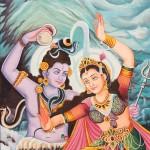 ಶ್ರೀಸೌ೦ದರ್ಯ ಲಹರೀ - ಹವಿಗನ್ನಡ ಭಾವಾನುವಾದ ಶ್ಲೋಕಃ 41 ರಿ೦ದ  45
