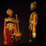 22-01-2013: ಕೊಡೆಯಾಲಲ್ಲಿ ಶ್ರೀ ರಾಮಕಥೆ - ಎರಡನೇ ದಿನ