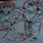 23.01.2013 - 3ನೇ ದಿನದ ಶ್ರೀರಾಮಕಥೆ