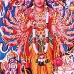 ಶ್ರೀಮದ್ಭಗವದ್ಗೀತಾ – ಅಧ್ಯಾಯ 11 – ಶ್ಲೋಕಂಗೊ 43 – 55