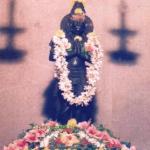 ಮಾಣಿಮಠಲ್ಲಿ ರಾಮಕಥೆ ಕೇಳುಲೆ ಉತ್ಸುಕ ಆಗಿಪ್ಪ ಹನುಮಂತ