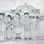 'ಅಡಿಗೆ ಸತ್ಯಣ್ಣ' ಜೋಕುಗೊ - ಭಾಗ 22 (ಚಾತುರ್ಮಾಸ್ಯ ವಿಶೇಷಾಂಕ)
