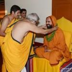 ಶ್ರೀ ಗುರುಗಳಿಂಗೆ ಮಾಲಾರ್ಪಣೆ - ಮಾಷ್ಟ್ರುಮಾವ