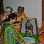 ಹನುಮನ ಫೋಟೋ - ಶ್ರೀ ಪಾದಕ್ಕೆ ಸಮರ್ಪಣೆ