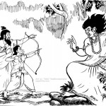 ಮಕ್ಕೊಗೆ ರಾಮಾಯಣ - ಅಧ್ಯಾಯ ೨ - ಭಾಗ ೧