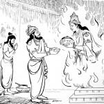 """ಹವ್ಯಕ ಭಾಷೆಲಿ ಮಕ್ಕಳ """"ರಾಮಾಯಣ"""" - ಅಧ್ಯಾಯ - 01"""