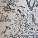 ಮಕ್ಕೊಗೆ ರಾಮಾಯಣ - ಅಧ್ಯಾಯ - 6 ಭಾಗ -1