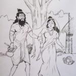 ಮಕ್ಕೊಗೆ ರಾಮಾಯಣ - ಅಧ್ಯಾಯ -6 ಭಾಗ -2