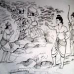 ಮಕ್ಕೊಗೆ ರಾಮಾಯಣ -ಅಧ್ಯಾಯ ೧೦ ಭಾಗ ೧