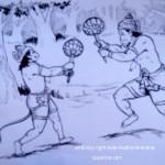 ಮಕ್ಕೊಗೆ ರಾಮಾಯಣ – ಅಧ್ಯಾಯ 8