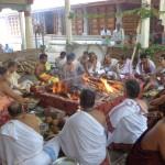 ಸ್ವಾಹಾ- ಇದಂ ನ ಮಮ