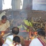 ಹಿರಣ್ಯವರ್ಣಾಂ ಹರಿಣೀಂ