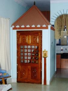 Pooja Room - Dodmane