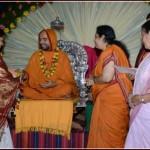 ಆನಿತಾ ನರೇಶ್ ಮಂಚಿ- ಪ್ರಥಮ ಬಹುಮಾನ ಸ್ವೀಕಾರ