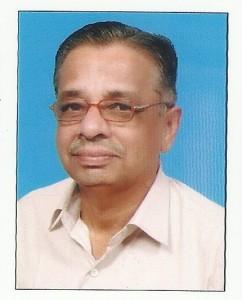 Dr Harikrishna Bharanya 02