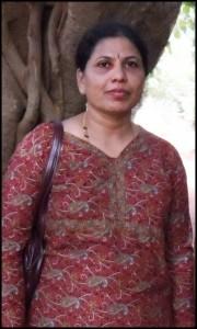 ಶ್ರೀಮತಿ ಜಯ೦ತಿ ರಾಮಚ೦ದ್ರ
