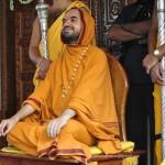 31-ಅಗೋಸ್ತು-2014 : ಕೆಕ್ಕಾರು : ಶ್ರೀಗುರು ಪಾದುಕಾಪೂಜೆ, ಬೈಲ ಮಿಲನ, ಗುರು ಭೇಟಿ
