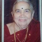 ಹರಿಯೊಲ್ಮೆ ಅಜ್ಜಿ