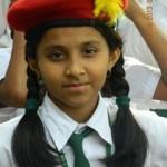 ಕುಮಾರಿ ಪ್ರೇರಣಾ ಭಟ್.