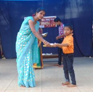 Prashanth  Oppanna Nerekere