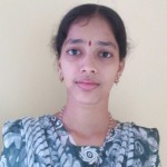 ಶುಭಲಕ್ಷ್ಮೀಯಾಜಿ, ಬಿ.ಎಡ್ ತರಗತಿಲಿ ಪ್ರಥಮ ರೇಂಕ್ (2015)