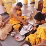 ಪಾದಪೂಜೆ