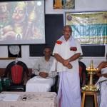 ಶುಭಾಶಂಸನೆ-ಶ್ರೀ ಬಾಲಕೃಷ್ಣ ಶರ್ಮಾ