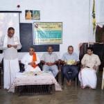 ಸ್ವಾಗತ-ಶ್ರೀಕೃಷ್ಣ ಶರ್ಮ ಹಳೆಮನೆ
