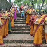 9-ಜೂನ್-2016: ಶ್ರೀ ಭಾರತೀ ಕಾಲೇಜಿಲ್ಲಿ ಶ್ರೀ ಗುರುಗೊ