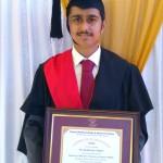 Dr. Lakshmisha J Hegade