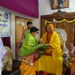 ಶ್ರೀಮತಿ ಪ್ರಸನ್ನಾ ಚೆಕ್ಕೆಮನೆ, ಕೊಡಗಿನ ಗೌರಮ್ಮ ಕಥಾ ಪ್ರಶಸ್ತಿ 2015